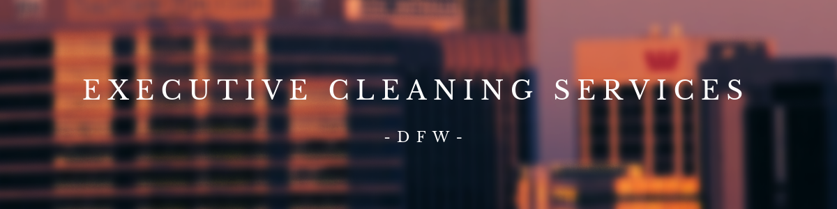 Executive cleaning services (2)
